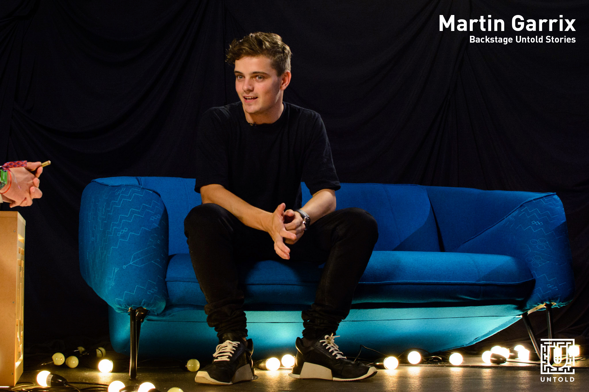 Martin Garrix Untold 2017