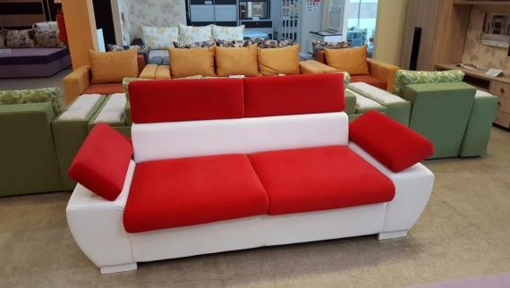 Canapea Paris 2.5L fixa
