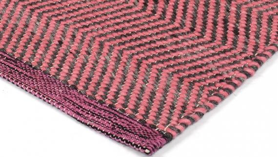 Covor 3176 Pink