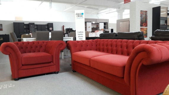 Set London Chesterfield