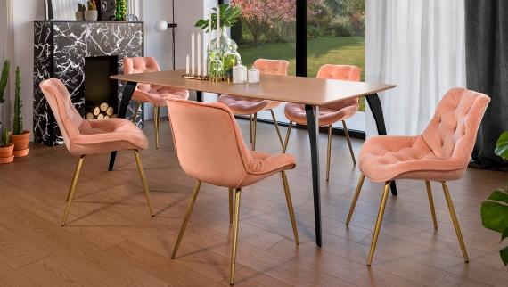 Vida scaun și masă